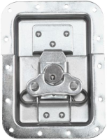 Large Recessed Latches