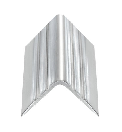 1 Inch Aluminum Angle Extrusions