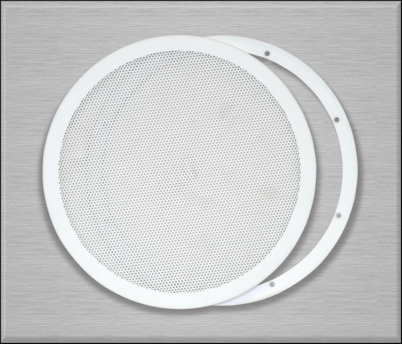 10 Inch Home Theater Speaker Cover