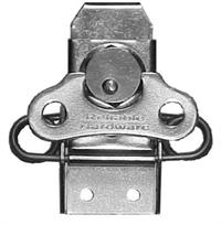 Large Twist Latches
