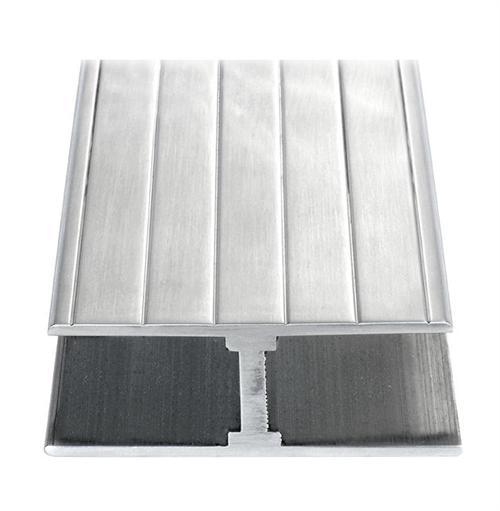 12 inch aluminum splice extrusion 12 inch extruded aluminum splice rh 1176 sciox Choice Image