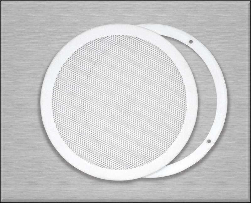 8 Inch Home Theater Speaker Grill