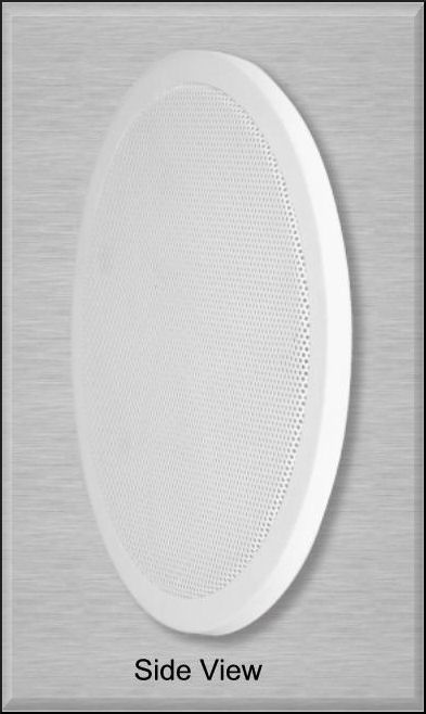 9 Inch Home Theater Speaker Cover