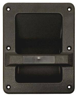 2-Piece Plastic Amp Handle - RH-0528 & Industrial Cabinet Handles